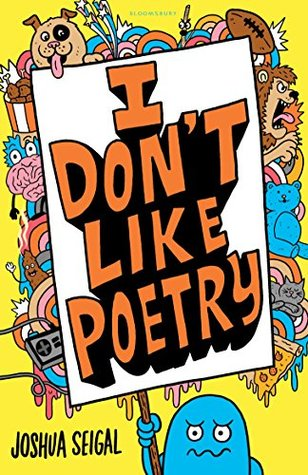 I Don't Like Poetry