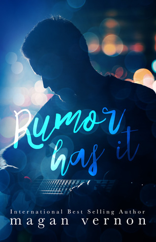 Rumor Has It (Friendship, Texas #2)