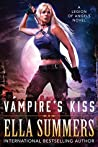 Vampire's Kiss (Legion of Angels #1)