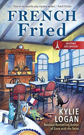 French Fried (Ethnic Eats Mystery #2)