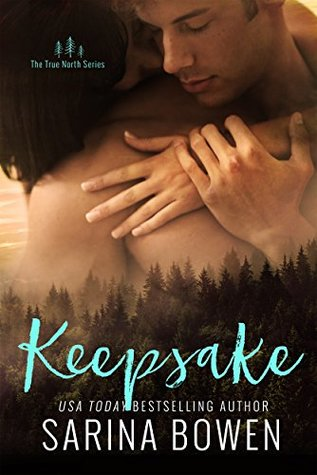 Keepsake by Sarina Bowen
