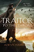 Traitor to the Throne