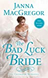 The Bad Luck Bride (The Cavensham Heiresses #1) audiobook download free
