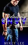 Detecting Envy: an erotic detective novel (Sin) (Volume 2)