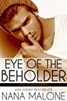 Eye of the Beholder (The Donovans, #5)