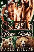 Grizzly Bear Buns (The Twelve Dancing Bears, #1)
