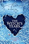 The Witch's Tears (The Witch's Kiss, #2)