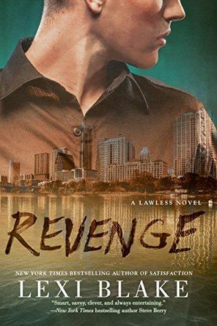 Revenge (Lawless, #3)