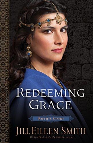 Redeeming Grace: Ruth's Story
