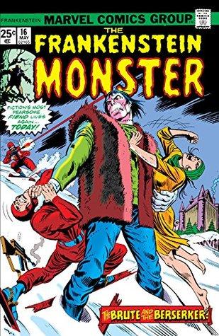 Frankenstein Monster #16