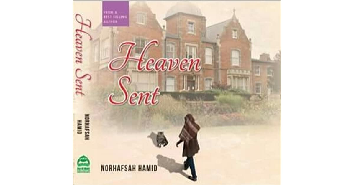 heaven sent by norhafsah hamid