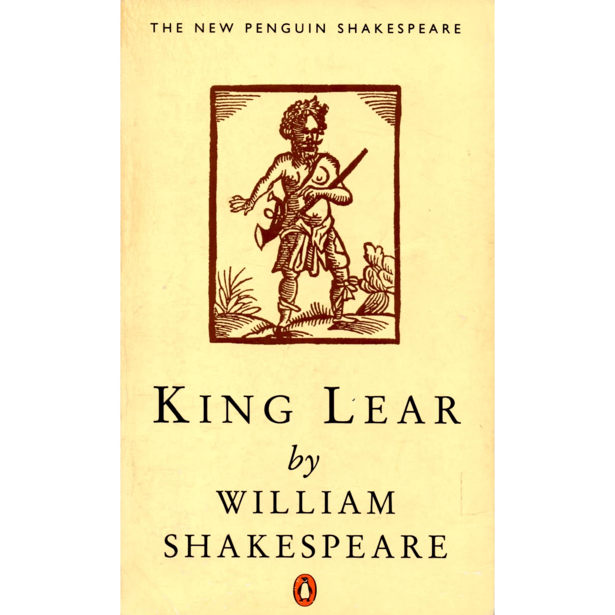 king lear bottoming out