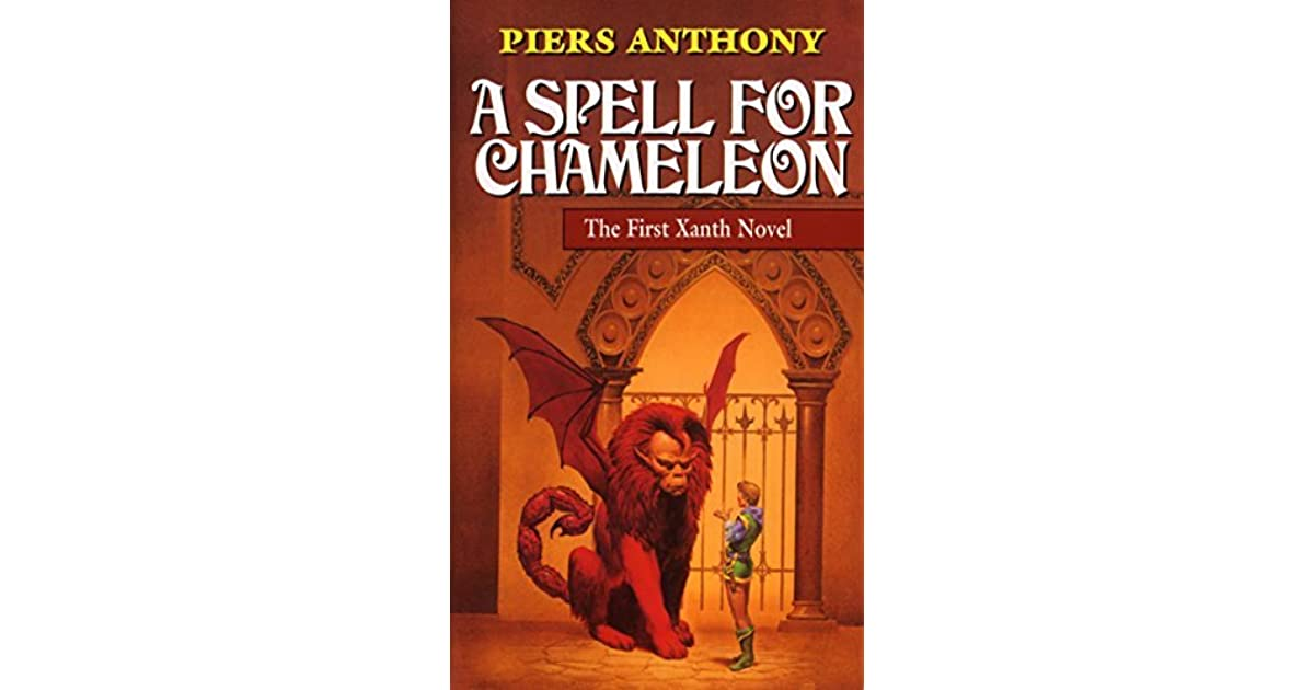 an analysis of a spell for chameleon by piers anthony (download) clep freshman college composition (rea) - the best test prep for the clep exam (clep test preparation) pdf by editors of rea.