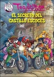 El secreto del castillo escocés