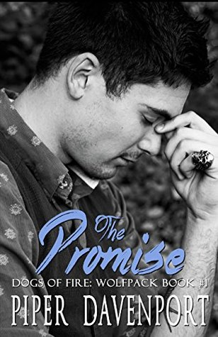 The Promise by Piper Davenport