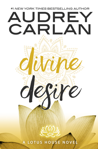 Divine Desire (Lotus House #3)