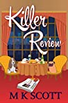 Killer Review (The Painted Lady Inn Mysteries #3)
