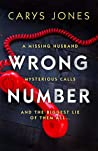 Wrong Number (Wrong Number #1)