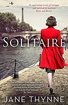 Solitaire (Clara Vine, #5)