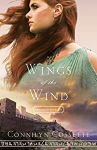 Wings of the Wind (Out From Egypt, #3)