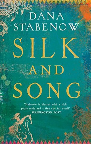 Silk and Song Trilogy