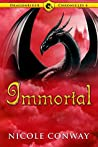 Immortal (Dragonrider Chronicles #4)