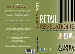 Retail Revelations-Strategies for Improving Sales, Margins, and Turnover