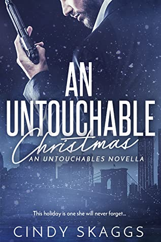 An Untouchable Christmas by Cindy Skaggs