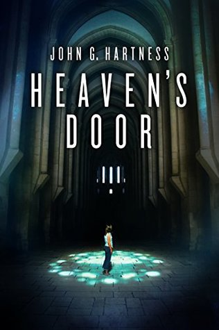 Heaven's Door by John G. Hartness