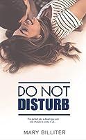 Do Not Disturb (Resort Romances, #1)