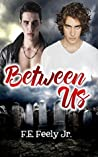 Book cover for Between Us