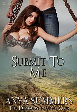 Submit to Me