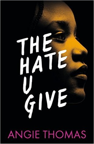 https://www.goodreads.com/book/show/32613366-the-hate-u-give