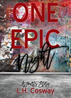 One Epic Night (Hearts, #5.5)