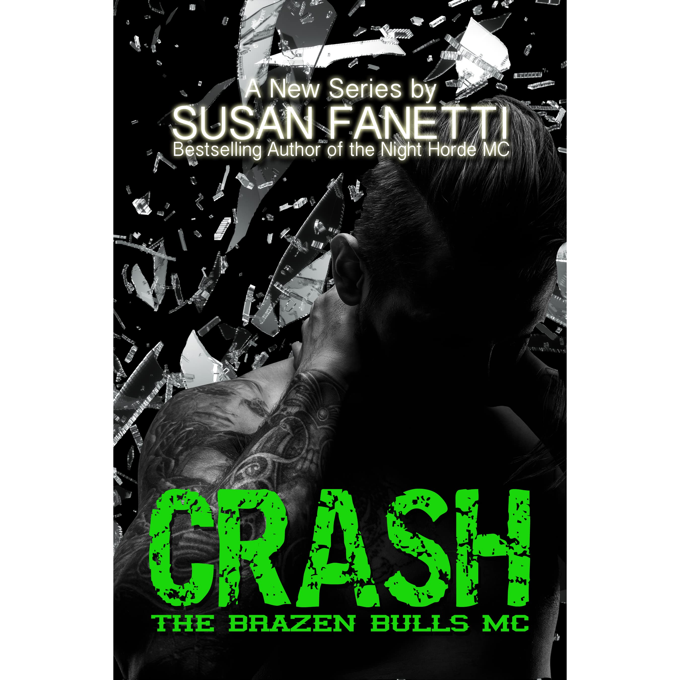 Crash (brazen Bulls Mc, #1) By Susan Fanetti €� Reviews, Discussion,  Bookclubs, Lists