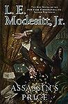 Assassin's Price (Imager Portfolio, #11)