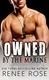 Owned by the Marine (Master Me, #4)