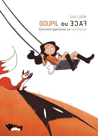 Goupil ou face by Lou Lubie
