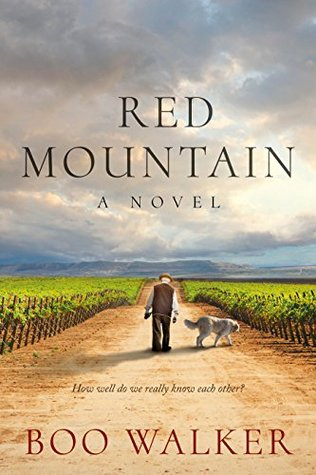 Red Mountain (Red Mountain Chronicles, #1)
