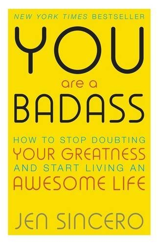 You are a Badass - Jen Sincero-1