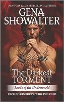 The Darkest Torment (Lords of the Underworld, #12)
