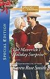 The Maverick's Holiday Surprise (Montana Mavericks: The Baby Bonanza #5)