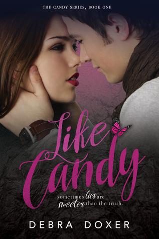 Like Candy (Candy #1)