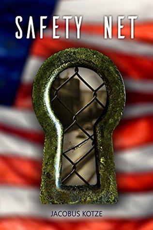 Safety Net (JKLS Counter Terrorism Book 2)