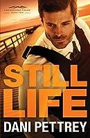 Still Life (Chesapeake Valor #2)