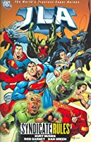 Jla: Syndicate Rules