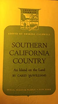 Southern California Country: An Island on the Land