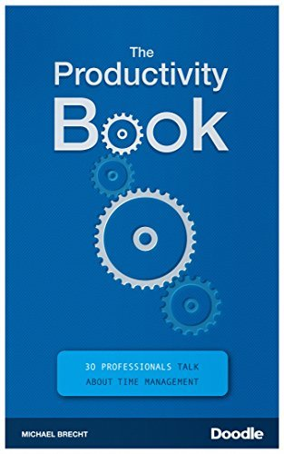 The-Productivity-Book-30-Professionals-talk-about-Time-Management