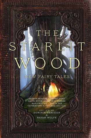 The Starlit Wood by Dominik Parisien