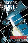 Endurance (Legend of the Galactic Heroes #3)